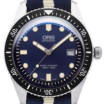 Oris Divers Sixty Five 01 733 7720 4055-07 5 21 29FC 2019 new