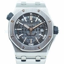 Audemars Piguet Steel 42mm Automatic 15703ST.OO.A002CA.01 pre-owned Singapore, Singapore