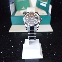 Rolex Sky-Dweller 326934 2018 pre-owned