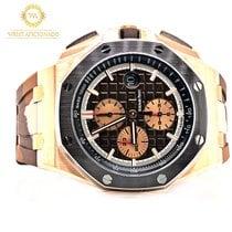 Audemars Piguet Royal Oak Offshore Chronograph 26401RO.OO.A087CA.01 2019 новые