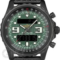 Breitling M785L21ACB pre-owned