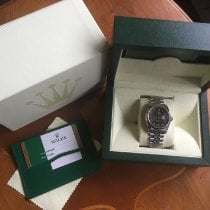 Rolex Datejust 116200 2015 pre-owned