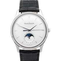 Jaeger-LeCoultre Master Ultra Thin Moon new 2019 Automatic Watch with original box and original papers 1368420