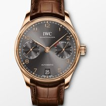 IWC Portuguese Automatic IW500702 2015 nové