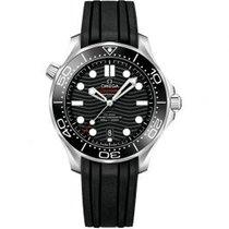 Omega 210.32.42.20.01.001 Seamaster Diver 300 M 42mm nouveau