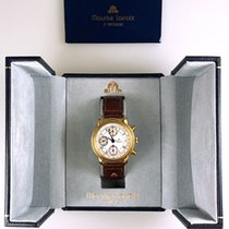 Maurice Lacroix Ref. 03274 1990 pre-owned