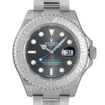 Rolex Yacht-Master 40 126622 2019 новые