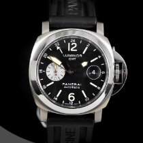 Panerai Luminor GMT Automatic Steel 44mm Black Arabic numerals South Africa, Pretoria
