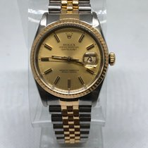 Rolex Datejust 16233 1990 occasion