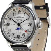 Zeno-Watch Basel OS Retro 8900-e2 καινούριο