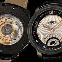 Dewitt Twenty-8-Eight Retrograde Second T8.SR.005