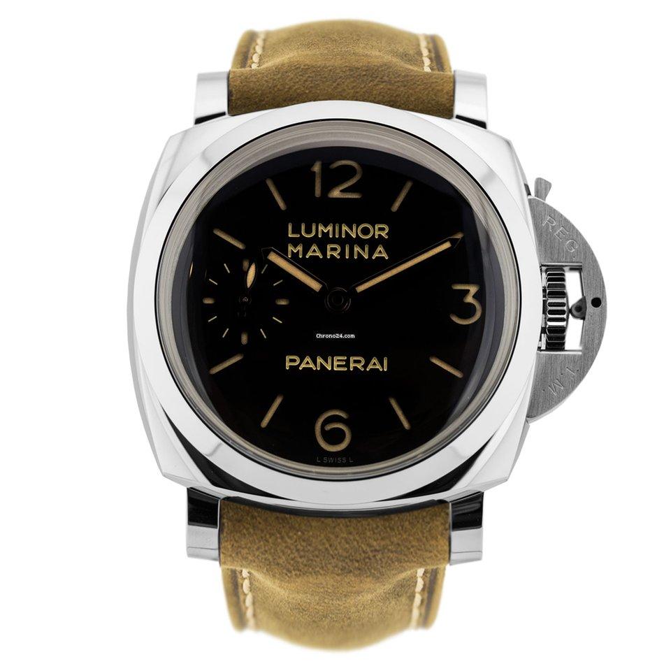 Panerai Luminor Marina 1950 3 Days PAM00422 or PAM422 new