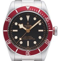 Tudor Black Bay 79230R-0003 2019 new