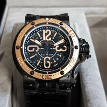 Aquanautic Sub Commander Chronographe