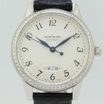 Montblanc Reloj de dama Bohème nuevo 30mm