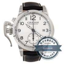 Graham Chronofighter 1695 2CXAS.S01A.L17S
