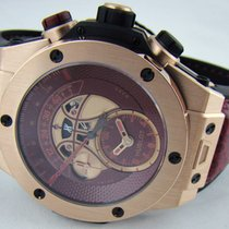 Hublot Red gold Automatic 45mm new Big Bang Unico