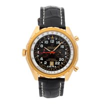 Breitling Chronomatic GMT Limited Edition H2236012/B818