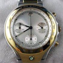 BMW M style automatic chronograph ETA