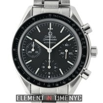Omega Speedmaster Reduced Chronograph 39mm Stainless Steel