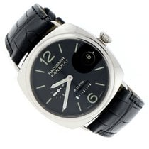 Panerai Radiomir Power Reserve 8 Days 45MM Automatic Steel...