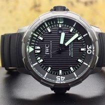 IWCAquatimer 2000 Titanium 46mm Ref. IW358002 - 100% Complete