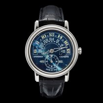 "Andersen Genève ""Grand Jour & Nuit"" 2nd Spezial Edition timepiece"
