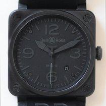 Bell & Ross BR 03-92-S PHANTOM CARBONE
