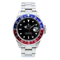 Rolex GMT-Master Stahl 16700