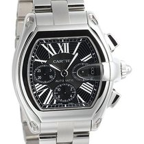 Cartier Roadster W62020X6 pre-owned