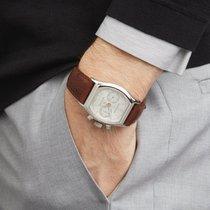 Girard Perregaux Or blanc 35mm Remontage manuel 2710 occasion