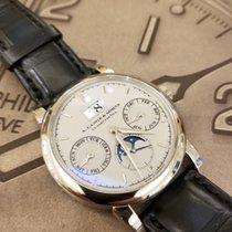A. Lange & Söhne Platinum Automatic new Saxonia