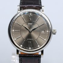 IWC Portofino Automatic DIAMONDS