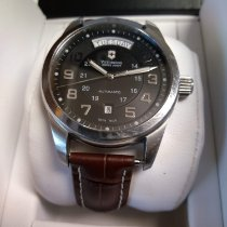 Victorinox Swiss Army 40mm Automatic pre-owned Ambassador