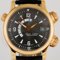 Jaeger-LeCoultre Reverso Squadra World Chronograph Oro rojo