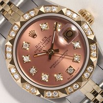Rolex Lady-Datejust Steel 26mm