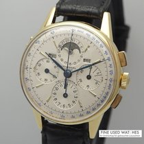 Universal Genève Compax 12253 pre-owned