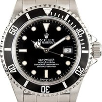 Rolex Sea-Dweller 4000 new 2009 Automatic Watch with original box and original papers 16600