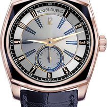 Roger Dubuis Rose gold 42mm Automatic RDDBMG0000 new
