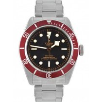 Tudor Black Bay new 2018 Automatic Watch with original box and original papers 79230R