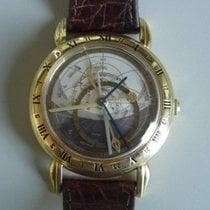 Ulysse Nardin Astrolabium Жёлтое золото 40mm