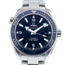 Omega 232.90.46.21.03.001 Titanium 2010 Seamaster Planet Ocean 45.5mm pre-owned United States of America, Georgia, Atlanta