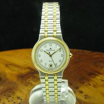 Maurice Lacroix Calypso 72263 pre-owned