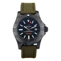 Breitling Avenger II Seawolf M173311P /BD66 2019 nov