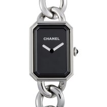 Chanel Steel 28mm Quartz H3250 new United States of America, Pennsylvania, Southampton
