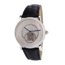 Cartier N.73/3471 2012 pre-owned
