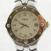 Ebel 1911 6087621 pre-owned