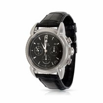Concord Impresario Steel 38mm Black United States of America, New York, New York