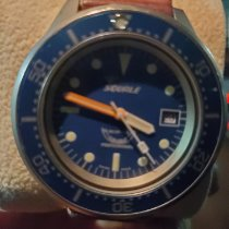 Squale Steel 42mm Automatic 1521 pre-owned United States of America, Illinois, Chicago