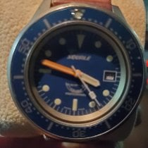 Squale 1521 pre-owned